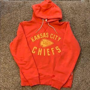 Kansas City Chiefs Nike Sportswear Hoodie